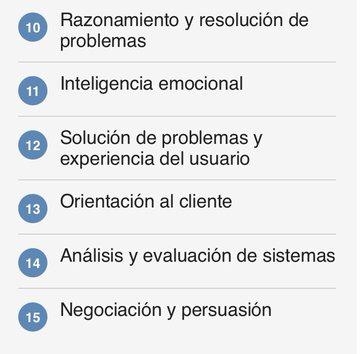 habilidades 2