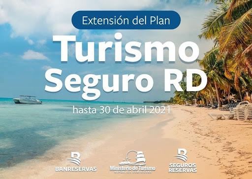 seguro del turismo